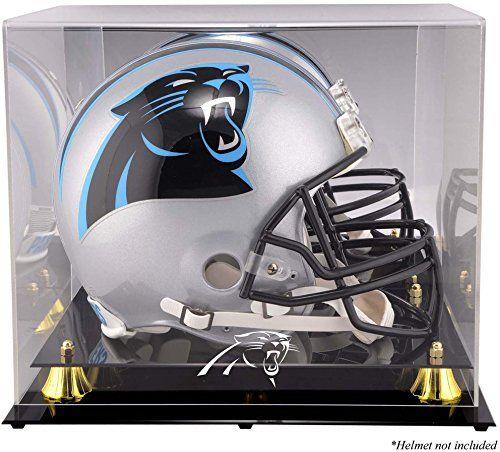 Carolina Panthers Helmet Case