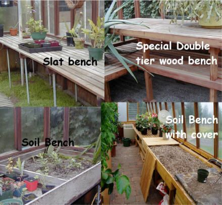 Best 25 Greenhouse Benches Ideas On Pinterest