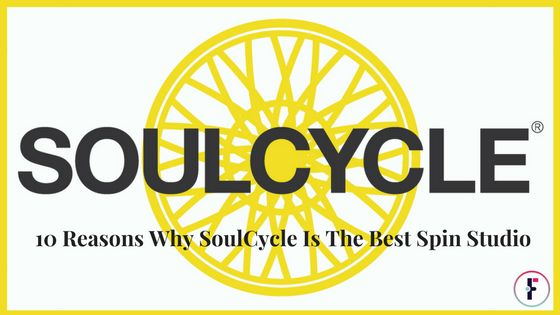 I have 10 reasons why SoulCycle is the best spin studio! This fitness phenomenon is New York City-based indoor cycling company founded in 2006 has studios