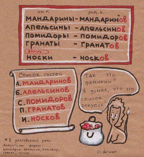 dalwen: Русский язык в котах