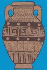 Řecká keramika