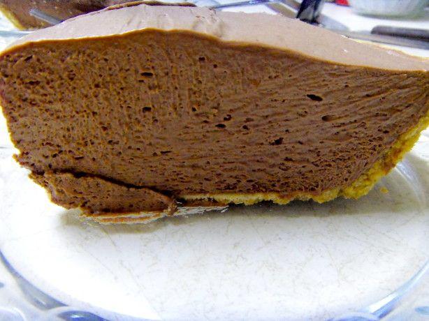 Butterscotch Cream Cheese Pie Recipe - Food.com