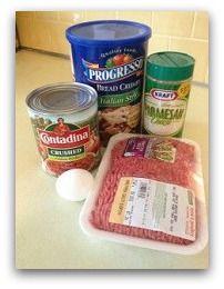 4 Ingredient Italian Meatball Recipe - crockpot recipe