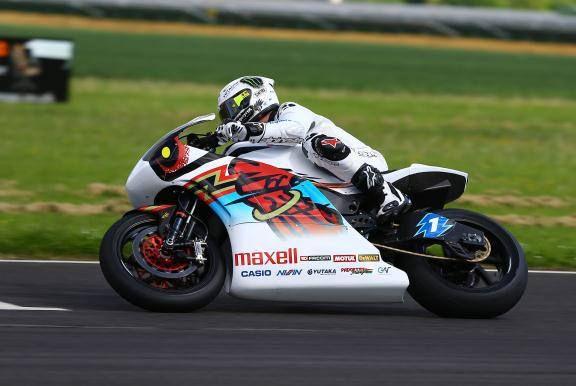 日本の電動バイク、「マン島 TT レース」でまた優勝-- 電池は日立マクセルが開発