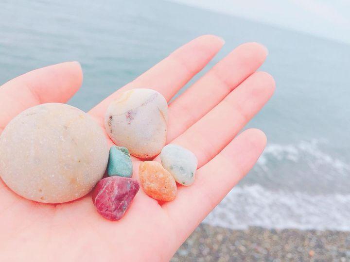 まさしく宝石のビーチ!翡翠が打ち上げられる富山の「ヒスイ海岸」が美しい2016