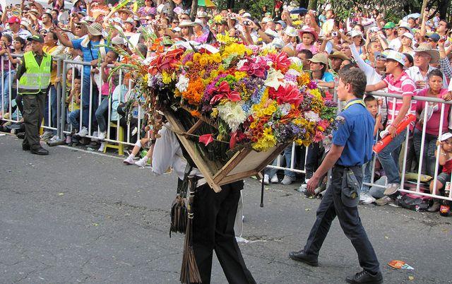 Desfile silleteros 150, primeros puestos | Flickr - Photo Sharing!