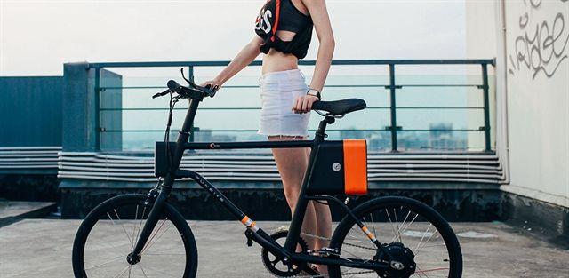 샤오미, 이번에는 전기자전거다 - 제품으로 보는 세상의 안테나, 펀테나