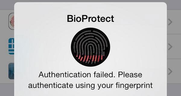 Virtual Home & BioProtect: TouchID Tweaks, iOS 7 Jailbreak, iPhone 5s  - http://apfeleimer.de/2014/01/virtual-home-bioprotect-touchid-tweaks-ios-7-jailbreak-iphone-5s - Der iPhone 5s Fingerabdrucksensor TouchID lernt durch den iOS 7 Jailbreak und aktuelles Substrate noch einiges dazu. Der hier vorgestellte Touch ID Tweak, der es ermöglicht Apps mit einem Fingerabdruck zu sichern, hat mit BioProtect einerseits einen Namen, andererseits wird BioProtect in Kürze i...