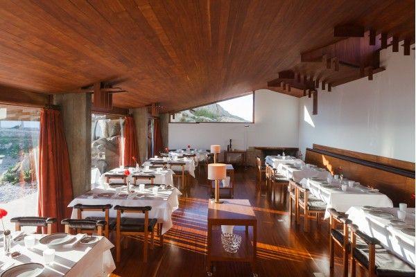 Boa Nova Tea House Renovation by Alvaro Siza Vieira www.joaomorgado.com