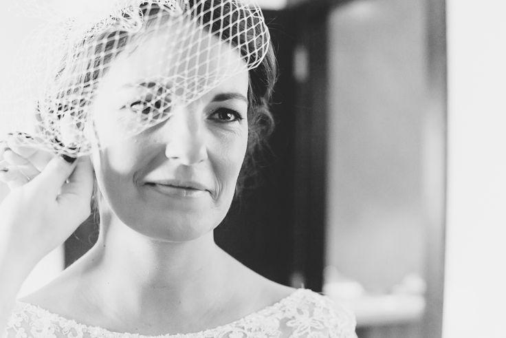Bride Fine Art Wedding Photgrapher Ireland