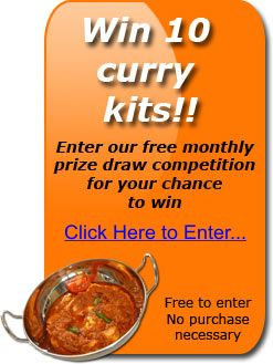 Chicken Brinjal Curry Casserole Recipe (ignore the image, it was the only thing to pin) - fantastic recipe!