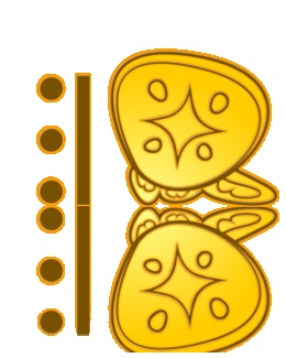 Kin 8 – 8 Lamat   Q'anil – Sie strahlen vom Firmament.   Calendario Maya   Tradicional