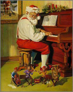 7 das Artes: Natal/Christmas