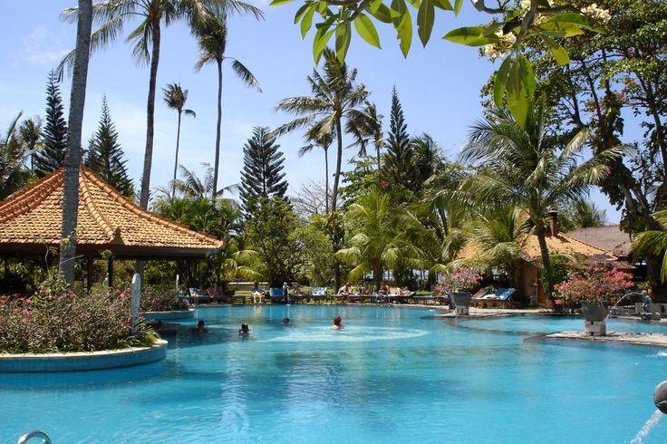 Bali Tropic Hotel Tanjung Benoa