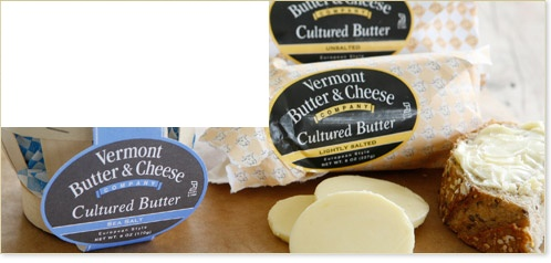 Not all butters were created equal, which is why the ones we sell at Gourmet Food Store grace the best tables (even the folding ones in first class) in the world. From high-fat and high-flavored Echire Butter from France, to Beurre de Baratte salted with Sea Salt of Guerande, our selection is really top notch