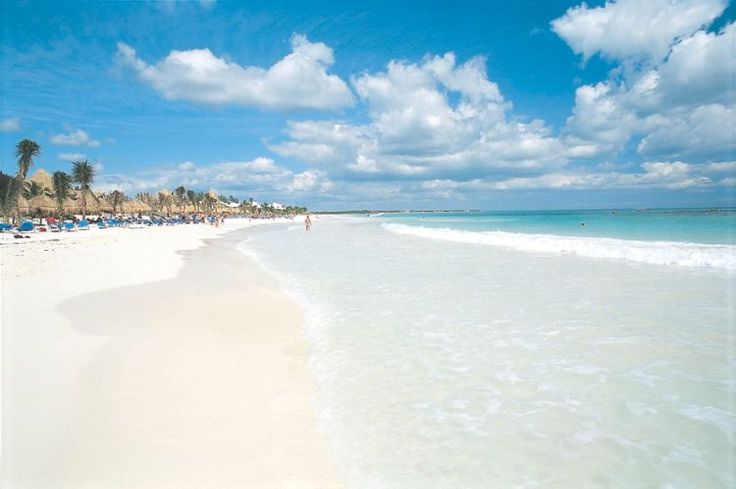 Maroma beach has been voted as one of the Top Best Beaches in the world