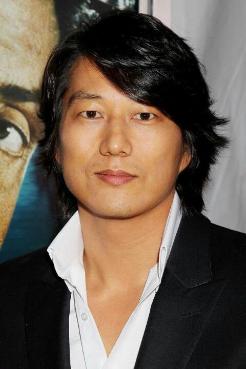 Sung Kang - gotta love him :)