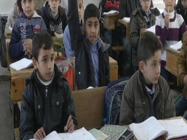 A new report commissioned by the Simon Wiesenthal Center suggests some of the money Americans send to the United Nations is actually being used to educate Palestinian school children to commit acts of violence against Jews. Rabbi Abraham Cooper of the Simon Wiesenthal Center says schools funded by the United Nations Relief and Works Agency (UNRWA) provide Palestinian students with textbooks that never acknowledge the state of Israel, or a Jewish presence in the Holy Land.