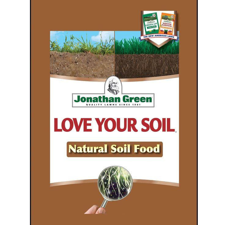 Jonathan 5M Love Your Lawn Soil