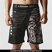 Muaewear Soul of Siberia Grappling Shorts