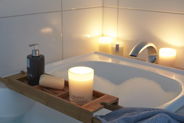 Bathroom bliss via ECOYA