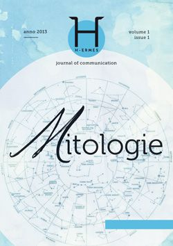 H-ermes. Journal of Communication Unisalento.it ESE  #Merci http://siba-ese.unisalento.it/index.php/h-ermes/issue/view/1192