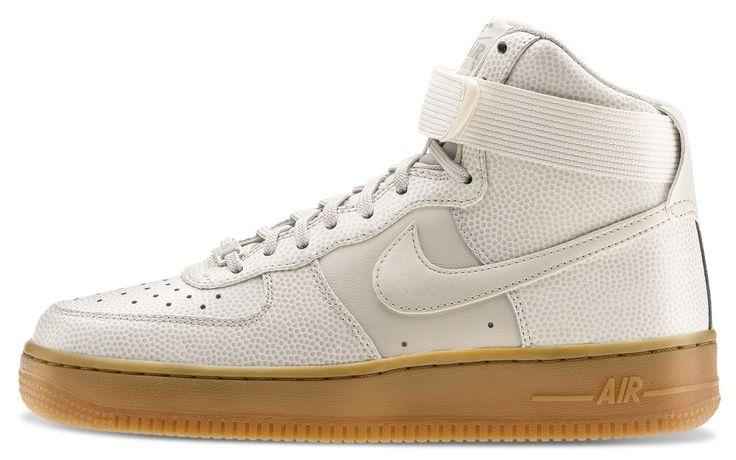 Nike W. Air Force 1 Hi SE