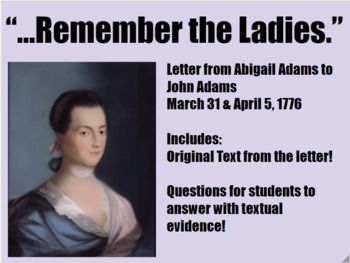 remember the ladies letter 1000 ideas about abigail on 10427 | 489528ab0d635186b33e5da815e4d8c3