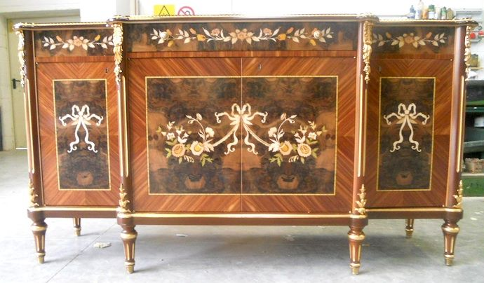 17 Best Images About Intarsia Sorrento Marquetry On