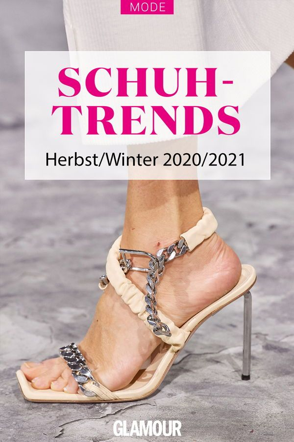 Schuhtrends Herbst Winter 2018 19 In 2020 Shoe Boots Shoes Vogue Japan