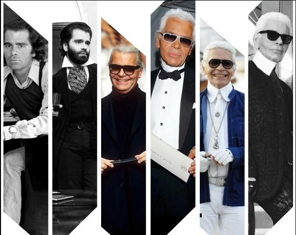 The Soul of Chanel—The Amazing Changes of Karl Lagerfeld