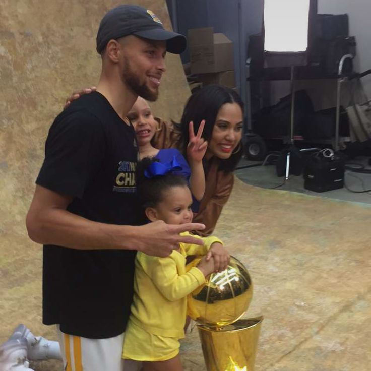 Ryan gets to see her dad win his for the first, Riley gets to see her dad win it twice - #wardell #stephen #stephgonnasteph #goldenstate #currys #stephencurry #ayeshaandstephen #warriors #nba #gsw #ayeshacurry #ryancurry #rileycurry #thecurrys #thecurryfamily #splashbros #goldenstatewarriors #splashbrothers #klaythompson #curry #dubnation #stephcurry #currys #wardellstephencurry #warriorsground #basketball #letsgowarriors #goldenstate #gswvsokc via ✨ @padgram ✨(http://dl.padgram.com)
