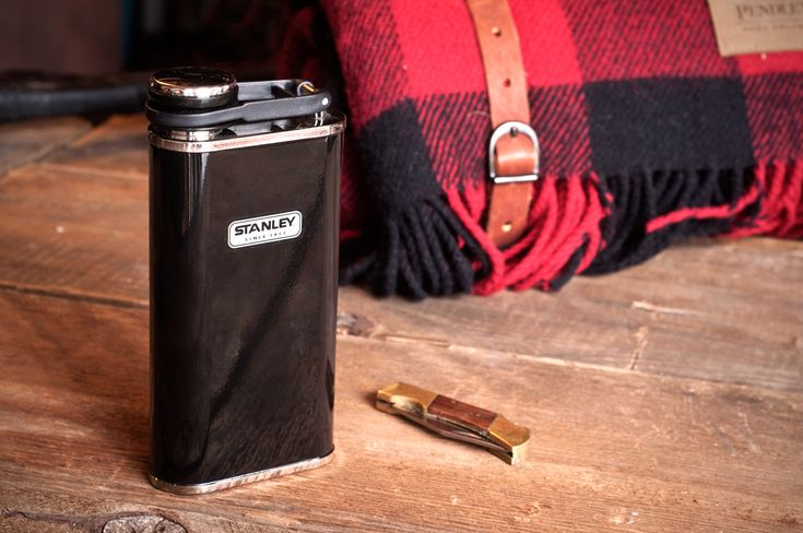 A Pocketful of the Good Stuff: How to Choose the Perfect Hip Flask