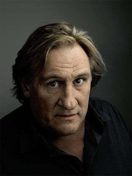 #REDRIDER DREAMCAST: Gerard Touraine - #GerardDepardieu (The Man in the Iron Mask):) Did G..