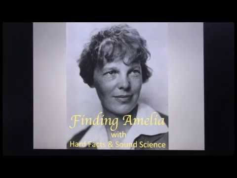 amelia earhart essay 7 Find great deals on ebay for amelia earhart shop with confidence.