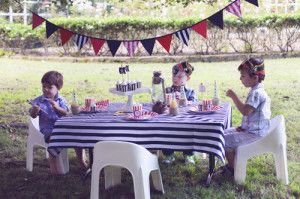 Pirate Party Ideas #sweetcelebrations #pirateparty