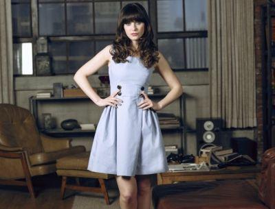 Ντύσου σαν πρωταγωνίστρια: το ρετρό στυλ της Jessica Day (New Girl)