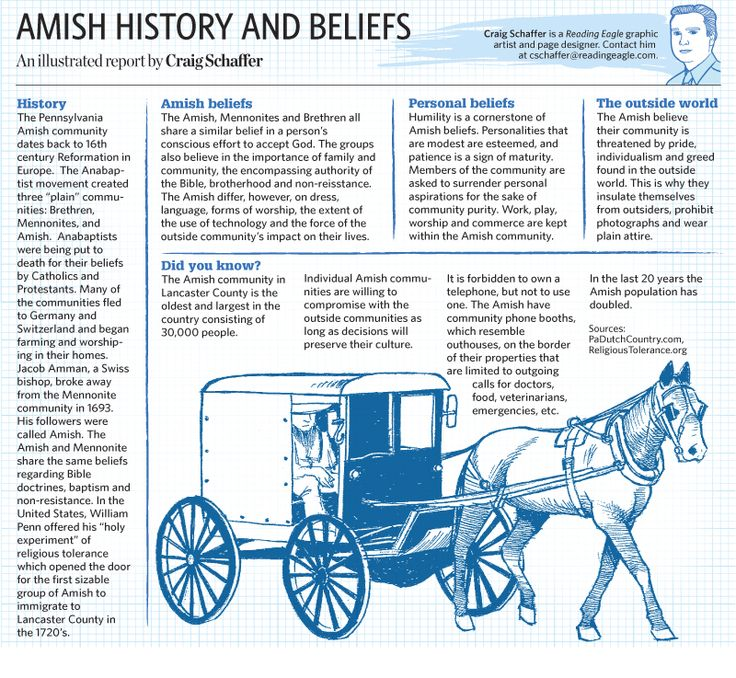 an analysis of amish religious customs Of old order amish customs new york amish traces the origins of their religious confrontation and political this analysis places the amish in.