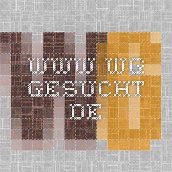 www.wg-gesucht.de