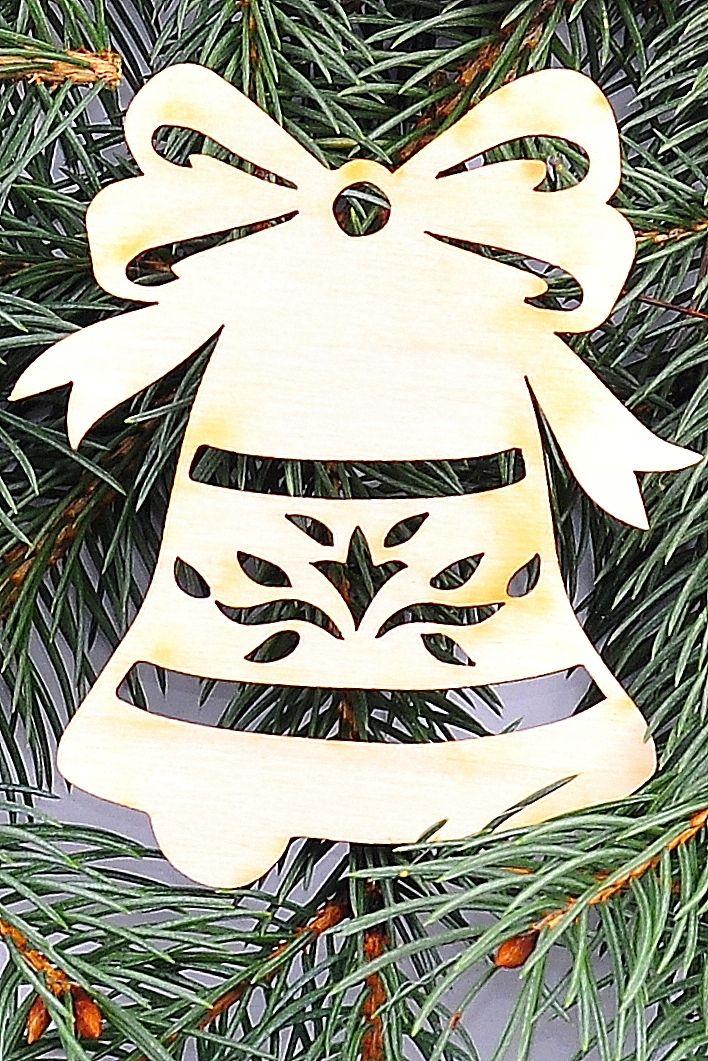 Azurowa Bombka Dzwonek Na Choinke Gwiazdka Dekor 7647205323 Oficjalne Archiwum Allegro Wood Christmas Ornaments Christmas Ornaments Christmas Images