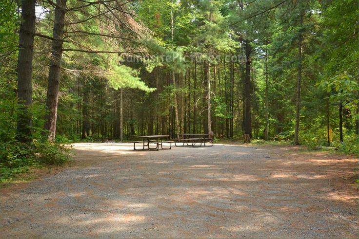 Arrowhead Provincial Park Ontario Canada