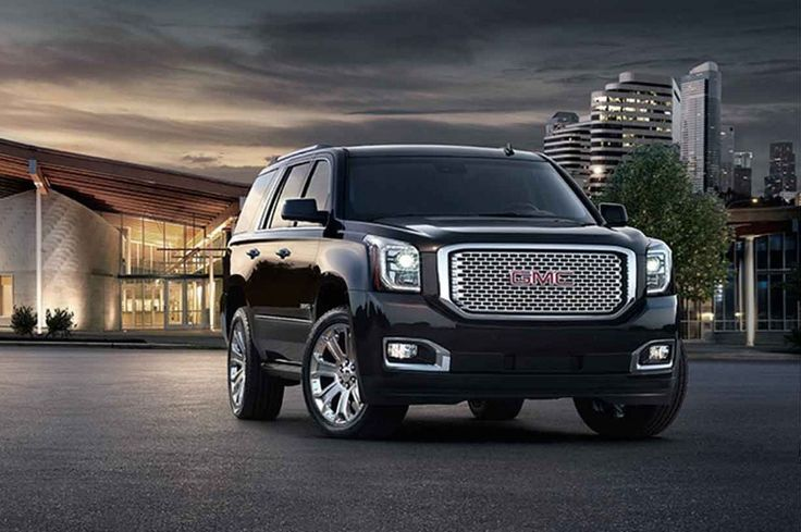 2019 GMC Yukon Price And Release Date | 2017-2018 Car Reviews