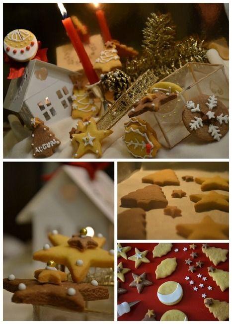 Biscotti di Natale | La Cucina Italiana - De Italiaanse Keuken - The Italian Kitchen | Scoop.it