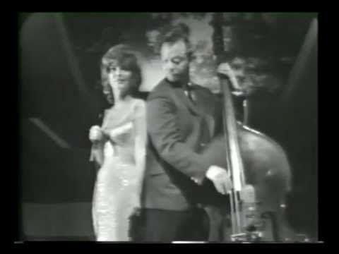 The Julie London Show - 1964 - YouTube