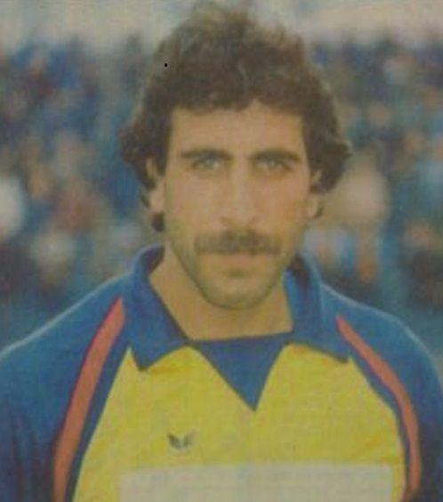 Yasar Duran Fenerbahce SK