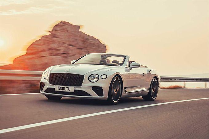 Bugatti Reveals The 12 Million Dollar La Voiture Bentley Continental Gt Convertible Bentley Continental Gt Bentley Continental
