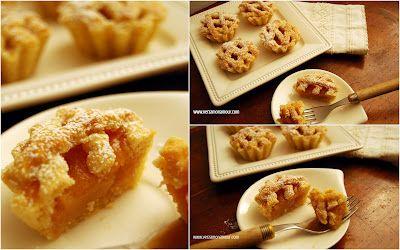 Crostata di mele #ApplePie