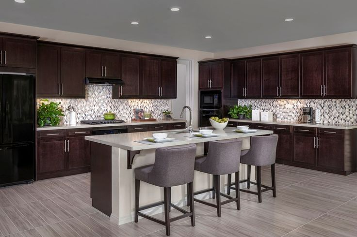 Arroyo Vista at the Woodlands by KB Home in Simi Valley, California