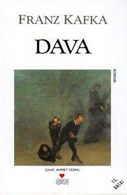 """Okuduğum Kitaplar: Franz Kafka - Dava """"Biri Josef K.'ya iftira etmiş olmalıydı, çünkü kötü bir şey yapmamış olmasına karşın bir sabah tutuklandı."""" cümlesi ile başlıyor Franz Kafka'nın Dava romanı. Tutuklanma kararını tebliğ eden görevliler ise şöyle açıklıyorlar: """"Size davalı olduğunuzu da söyleyemem, daha doğrusu, davalı olup olmadığınızı bilmiyorum. Tutuklandınız, bu doğru, ama bundan fazlasını bilmiyorum."""""""