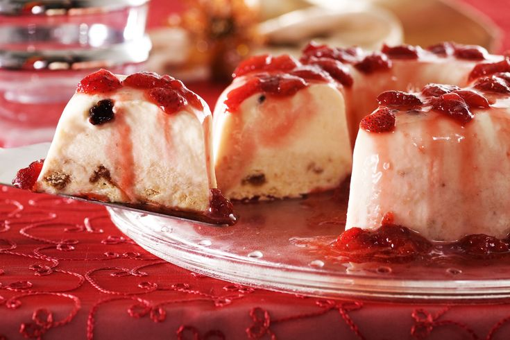 Todo mundo quer uma ceia natalina repleta de comidinhas deliciosas!. Selecionamos os melhores doces para deixar sua mesa ainda mais linda nesta data
